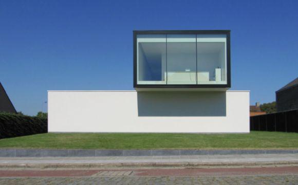 Residential - Steven De Jaeghere Architecture & Interior Design
