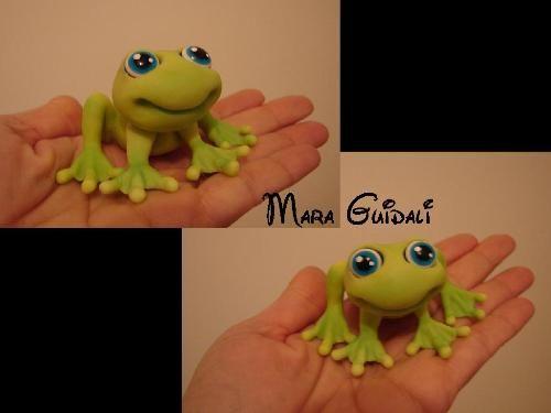 Mara Guidali - Porcelana Fria - UOL Fotoblog
