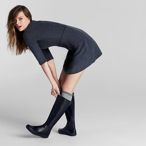 FF-Lux Knee Boot