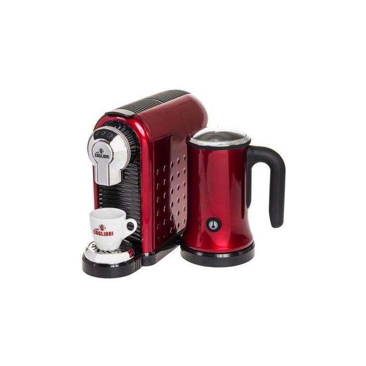 Bialetti musa 6cup model 6965 espresso machine