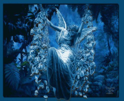 Andělský výklad barev :: Moji andělé