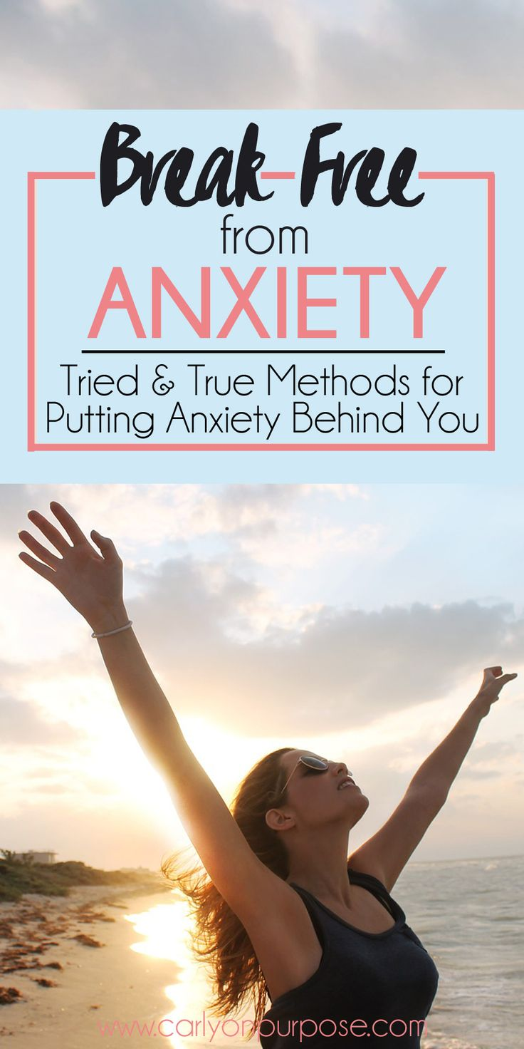 If you suffer from anxiety, this series is for YOU! Reclaim your life, and learn about anxiety treatments from some who knows what it's like!