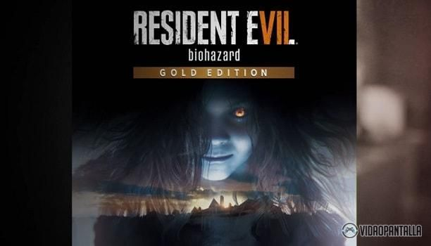 Confirmado Resident Evil 7 Gold Edition  El 12 de Diciembre ha sido elegido para el lanzamiento de Resident Evil 7 Gold Edition.El nuevo título incluirá todos los contenidos de la aclamada entrega junto a las tres entregas de elementos descargables.Esta edición especial viene acompañada de los dos DLC conocidos como Grabaciones Inéditas Vol. 1 y Grabaciones Inéditas Vol. 2 así como un nuevo episodio adicional que han bautizado como End of Zoe.  Capcom ha confirmado también que ya está…