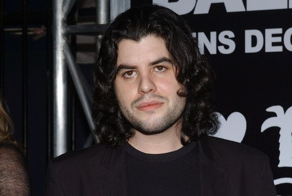 Sage Stallone 1976 - 2012 ( Age 36) Died from Heart Attack