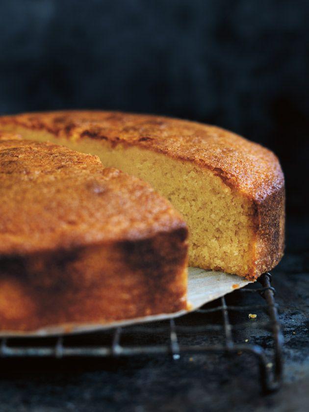 One Bowl Vanilla Cake | Donna Hay