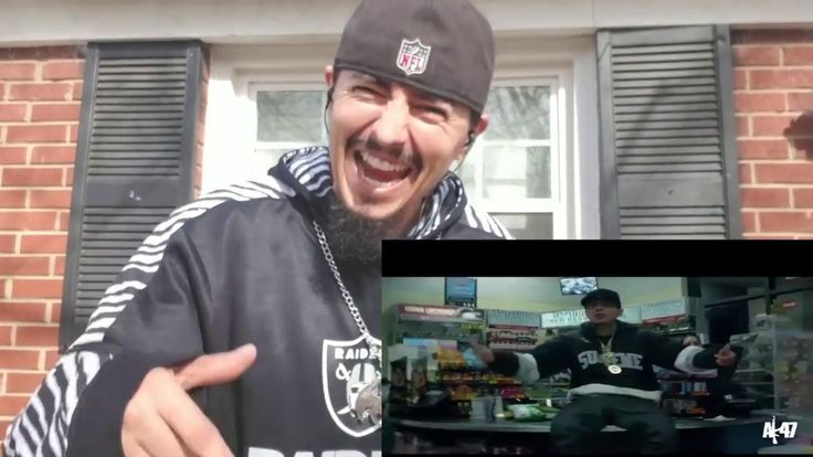 "King Lil G ""Free$tyle"" Music Video - Reaction (Freestyle Chicano Rap 2018)"