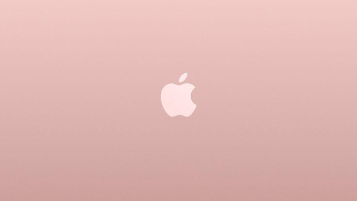 Latest Rose Gold HD Backg… 2