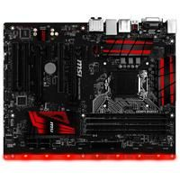 MSI H170A Gaming Pro (7978-002R)  GAME IN STYLE Each game demands different skills each gamer selects customizes and levels their own gaming character. Why stop there? MSI Performance GAMING motherboards allow you to fully customize & personalize your gaming PC to any color you want while delivering top performance for a great gaming experience. Unmatched memory performance and stability With traditional memory design the memory signals are often distorted by electromagnetic signals from…