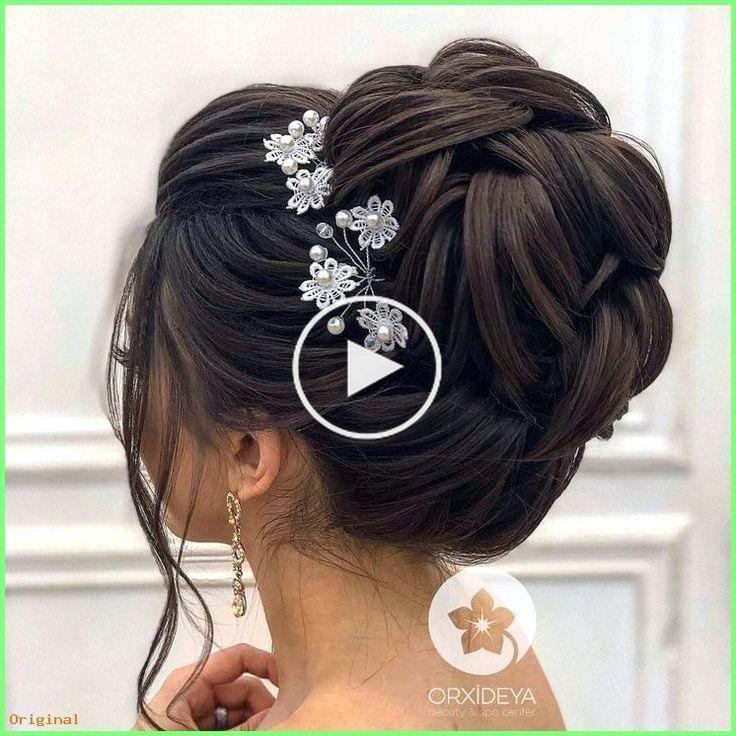 Papiers Peints 50 Modeles Cheveux Longs Coiffures De Danse De Mariage De En 2020 Chignon Haut Mariage Coiffure Et Maquillage De Mariage Coiffeur Mariage