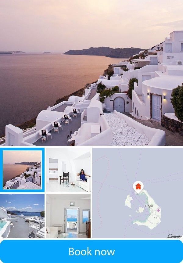 Canaves Oia Hotel (Oia, Greece) – Book this hotel at the cheapest price on sefibo.