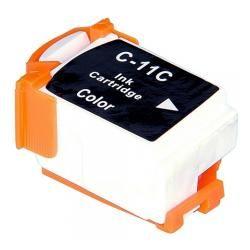 Compatible cartridge Canon BCI-11Clr - color