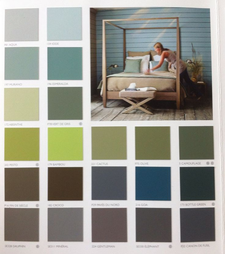 11 Best Flamant Paint 2015 – New Colors Images On Pinterest | Blue