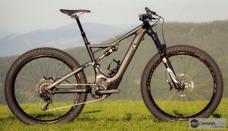 Specialized_FSR_Turbo_e_bike