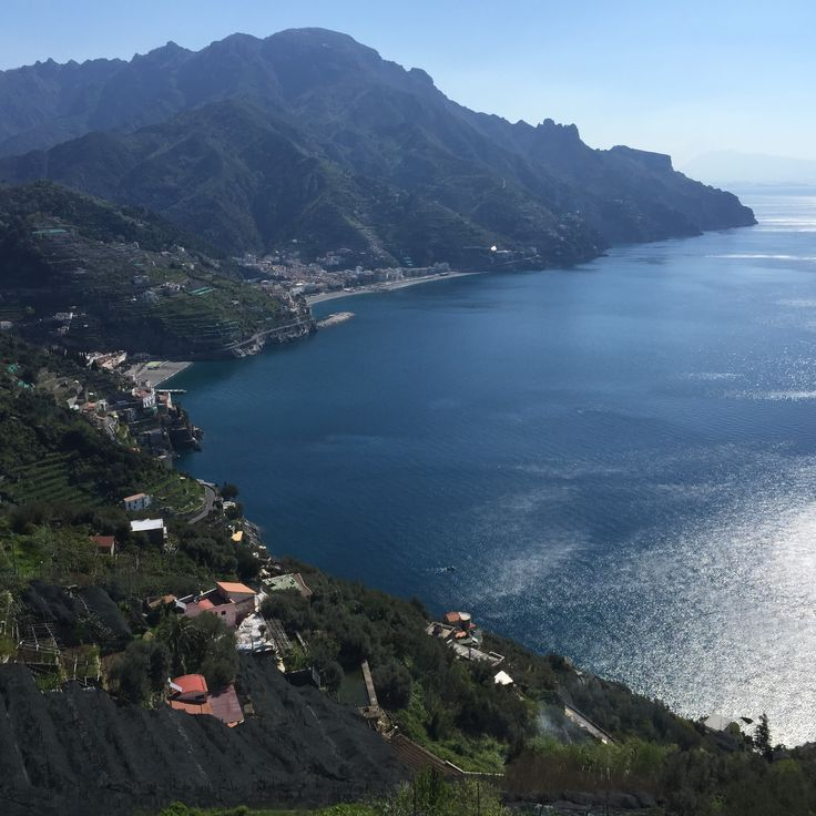 Private tours on the Amalfi coast from hotels or port with english speaking drivers in luxury Mercedes vehicles. http://www.sorrentolimousineservice.com/