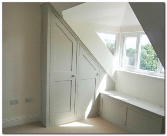 Simple Dormer Loft Conversion (47)