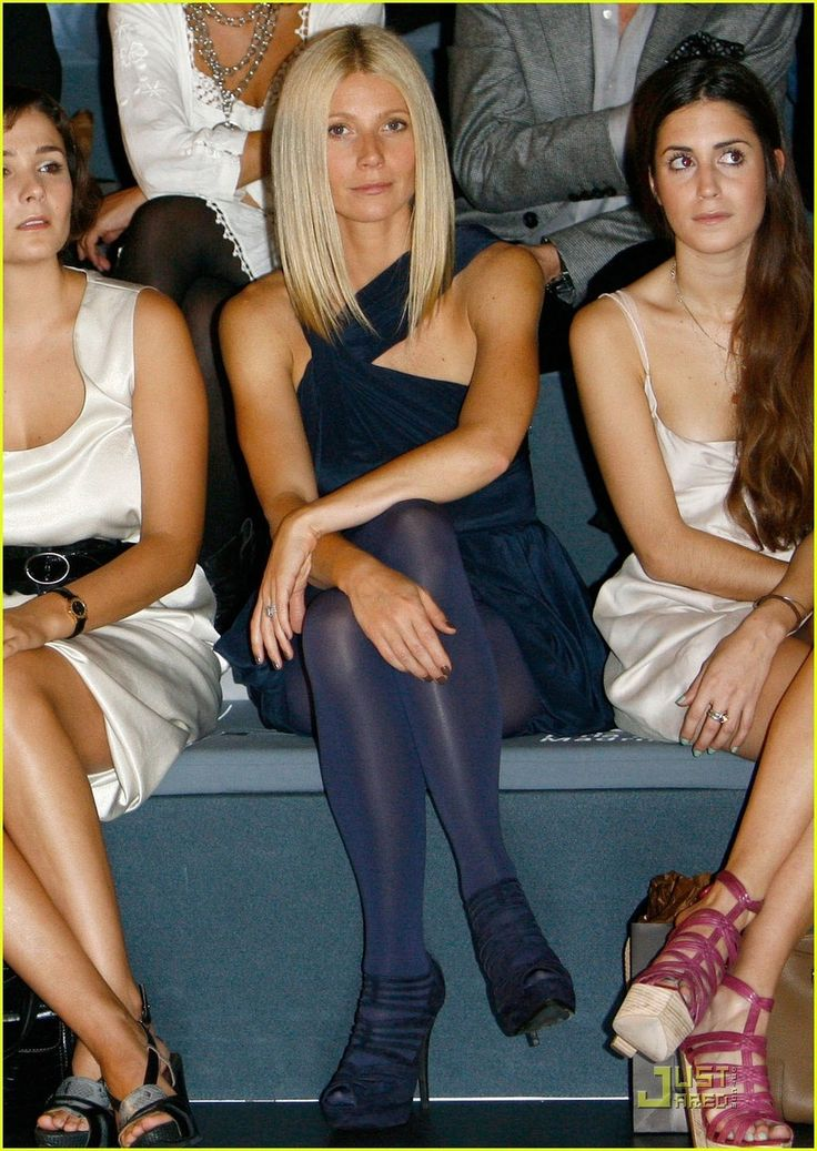 Celebrity Best Pantyhose Spotlight 64