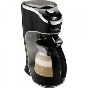 Mr. Coffee Cafe Latte Maker for $50.42, down from $129.99!