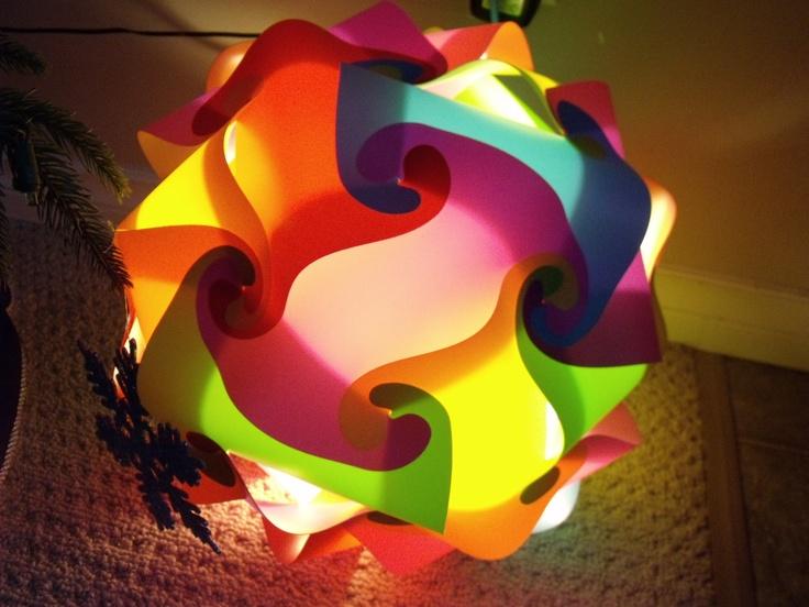 Multi Color Light