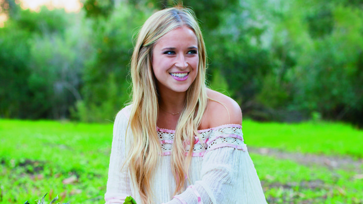 """Blogger Jordan Younger's many online fans didn't know that her obsession with clean eating was making her unwell. She writes about her recovery in a new memoir, """"Breaking Vegan."""""""