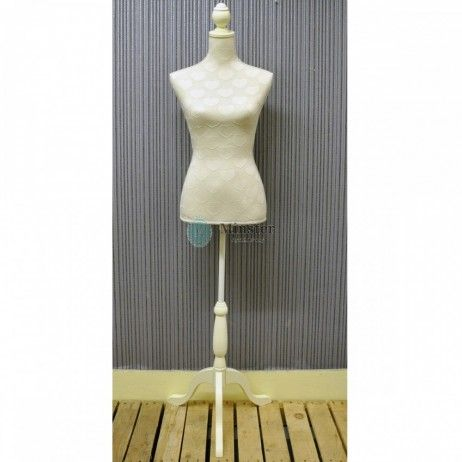 165CM HEART EMBROIDERED MANNEQUIN, €85 #interiordesign #Design Call and secure over the phone: 01-4966851 or on www.rugstorhinos.com