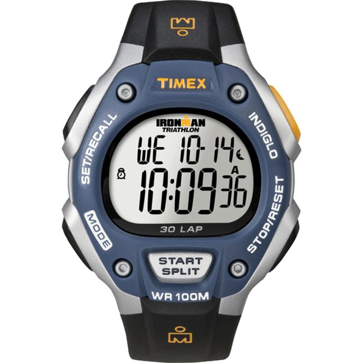 Relógio Timex Ironman - T5E931F7