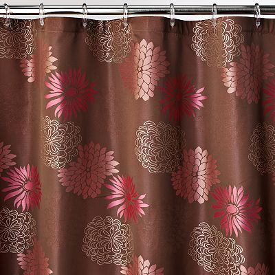 shower curtain at kohl 39 s for the home pinterest home