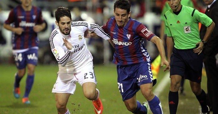 Real Madrid vs Eibar en vivo - Real Madrid vs Eibar en vivo. Canales que transmiten en vivo y en directo enlaces para ver online a que hora juegan fecha y mas datos del partido.