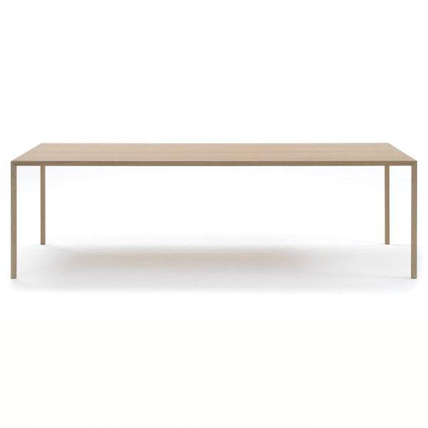 Slim tafel fineer 210x90 | Arco