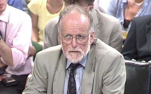 Dr David Kelly The betrayal of Dr David Kelly, 10 years on Andrew Gilligan, the journalist at the centre of the 'dodgy dossier' row, reflects on the shocking facts that have emerged since Dr David Kelly's death