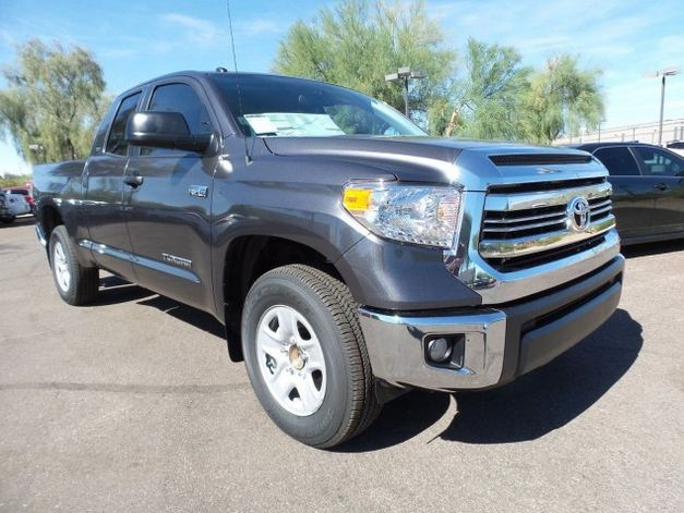 2016 toyota tundra sr5 truck double cab for sale in peoria. Black Bedroom Furniture Sets. Home Design Ideas
