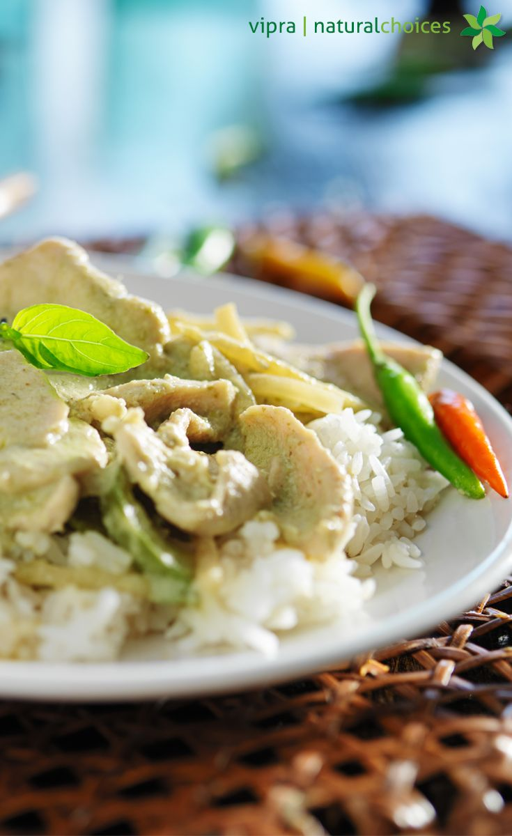 There are plenty of diets out there but most of them don't offer a long term solution. Try going on a diet with Thai food that not only tastes great but takes 20 minutes to cook and is very healthy. Get your first recipe by clicking here: bit.ly/1Oaekym