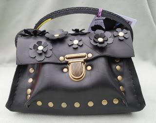 lovely femine rubberbag.