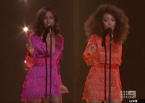 Black #Cosmopolitan Watch: Kelly Rowland Rocks 'The Voice Australia' With 'Proud Mary' - BlkCosmo.com   #Ice, #KELLYROWLAND, #MsKelly, #Music, #MusicIndustry, #ROWLAND, #TheVoice, #VocalMusic        Kelly Rowland has been juggling the completion of her new album with a judging role on 'The Voice Australia.' Today brought with it the finale of the show, which saw Ms. Kelly's contestant Fasika Ayallew make the last four. Though she was pipped to the winner's post by