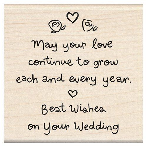 11 Best Wedding Wishes Images On Pinterest
