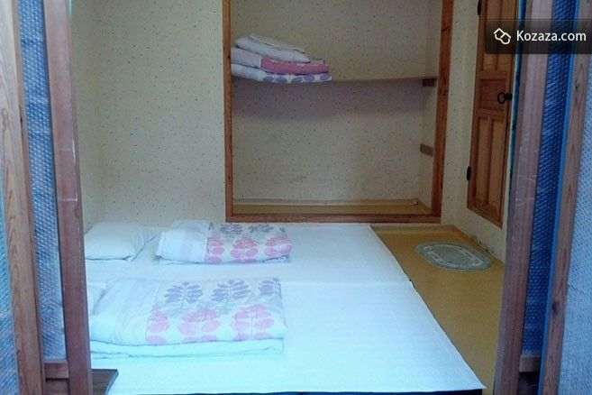 Bukchon Guesthouse 3 - Double room