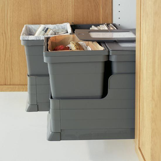 Superior Rationell Sorting Tray And Bin With Divider From IKEA