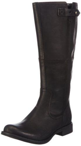Timberland Women's Earthkeepers Savin Hill Strap Tall Boots C8756R Black 3.5 UK, 36 EU, 5.5 US Timberland http://www.amazon.co.uk/dp/B00CODEK1G/ref=cm_sw_r_pi_dp_nbpCub1718G2V