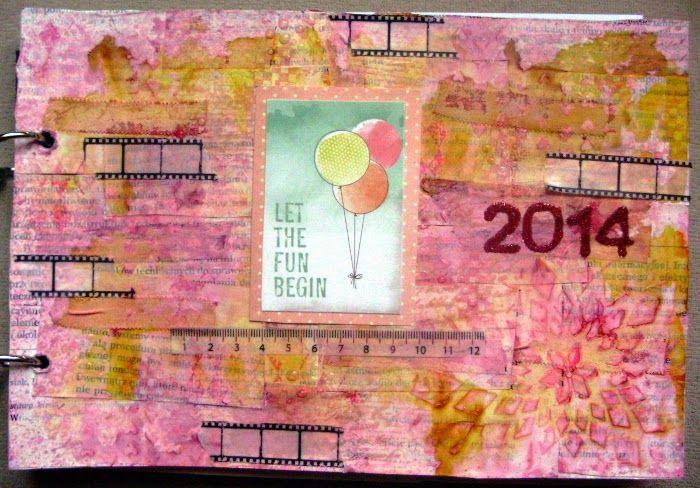 [268] Nowy rok, nowy journal