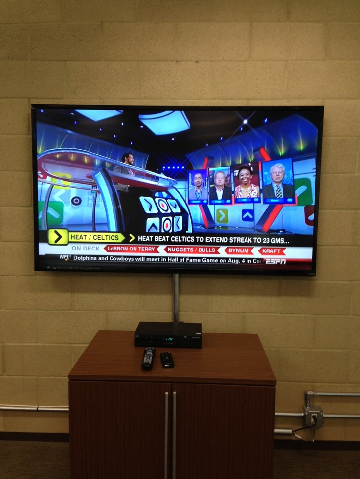 9 best stem tv installation images on pinterest tv walls for Best tv to hang on wall