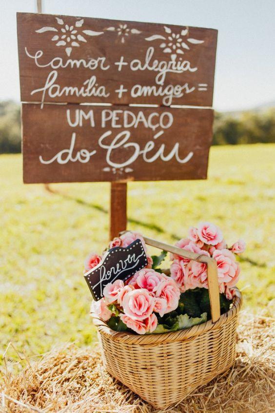 casamento rustico country diurno (7):