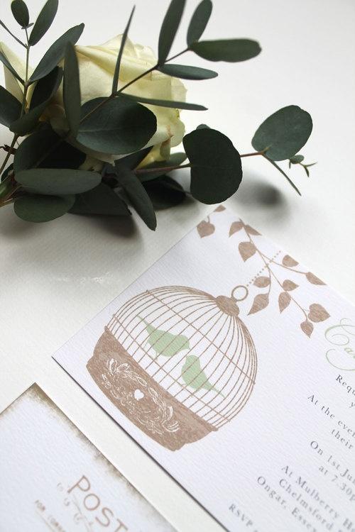 Studio Seed - Diana Wedding Collection