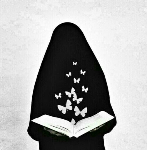 With the quran your heart feels peace