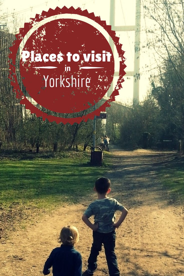 Great family days out in Yorkshire