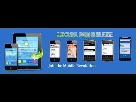 Calgary Mobile Marketing & Website Design | 587 315 0017