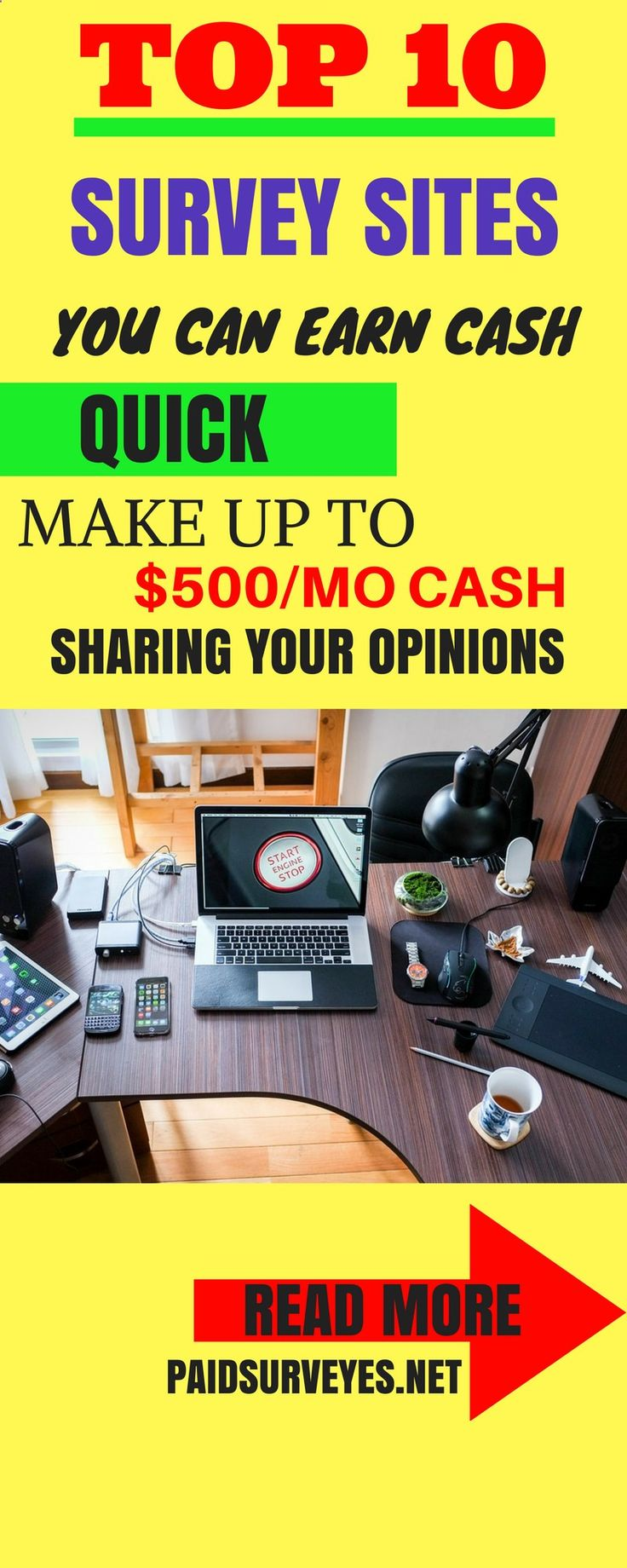 Copy Paste Earn Money - Paid surveys for cash are another way to earn money online and working from home. Learn how to earn extra money by taking surveys working from home. Check us out for more You're copy pasting anyway...Get paid for it.