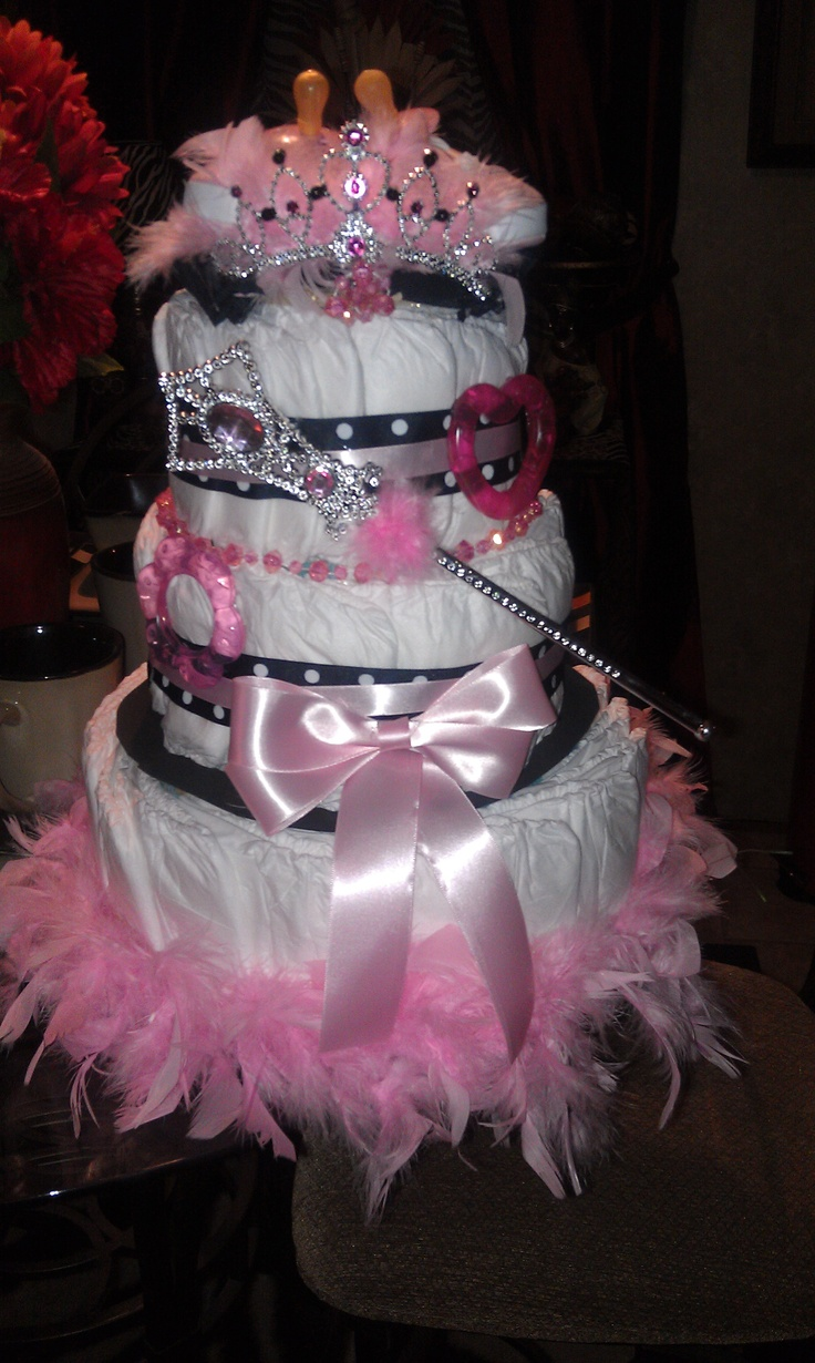 princess diaper cake 1000 images about baby shower gifts and cakes on 6809