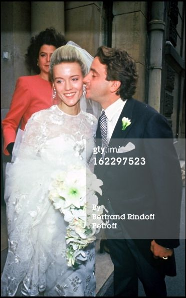Spyros Niarchos (Stavros's son)'s Marriage with Daphne ...