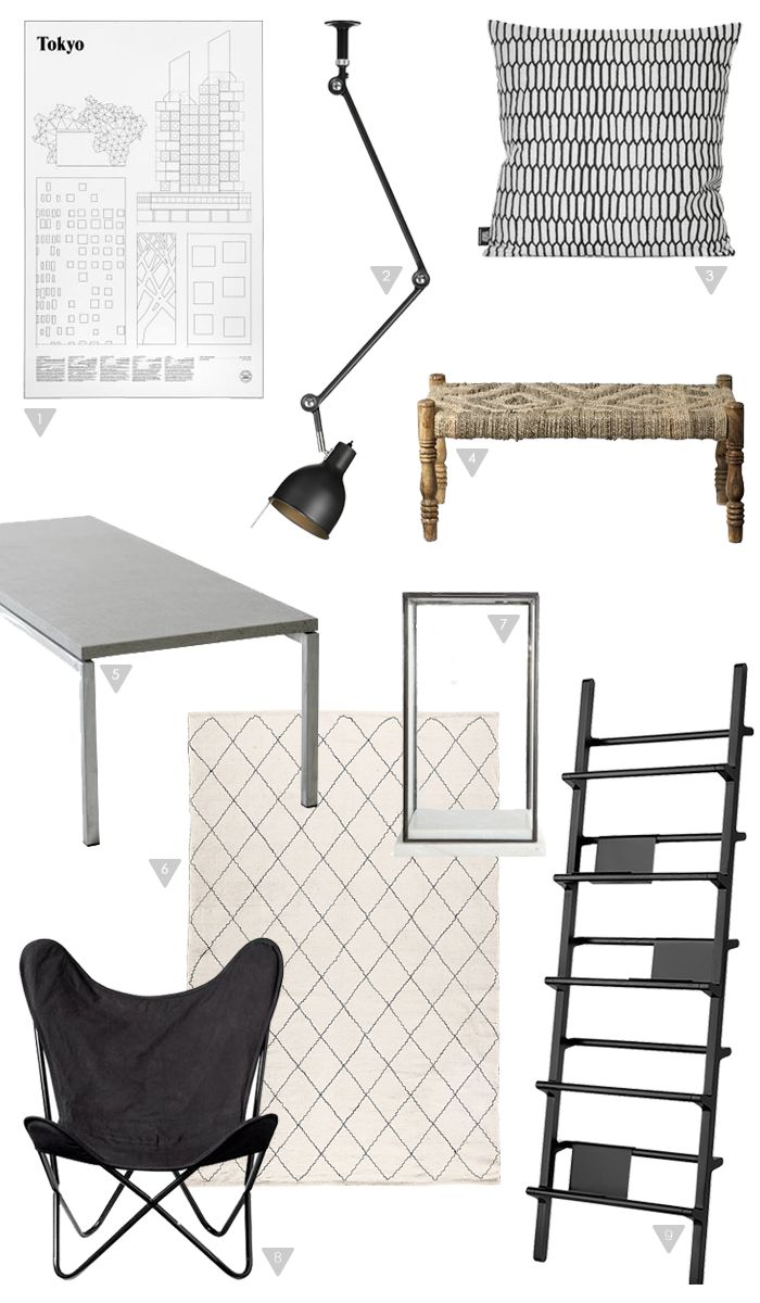 Friday Favorites_natural style, living room, Stylizimo Shop,