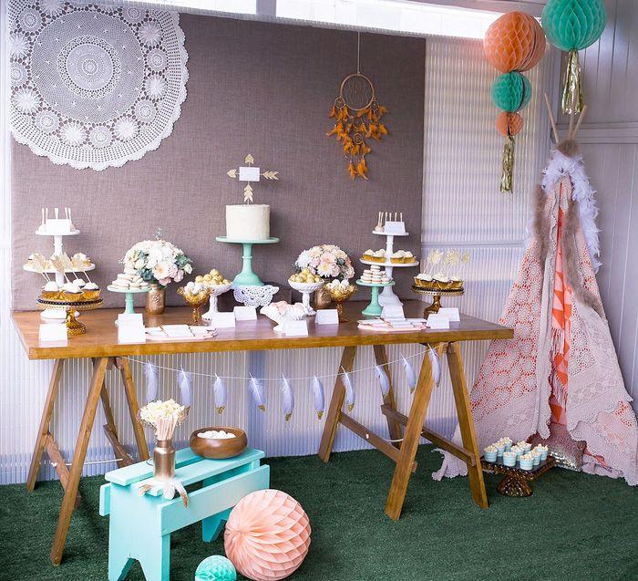 dreamcatcher-dessert-table