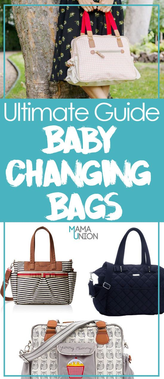 This guide helped me to find the perfect baby changing bag.Best baby changing bag reviews. Mama Union.